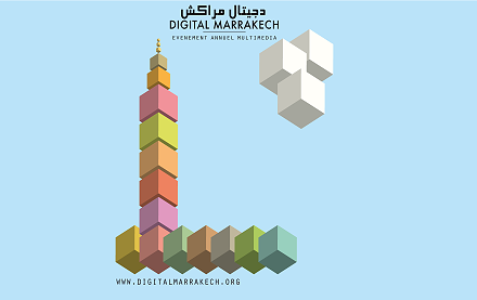 Digital Marrakesh Festival