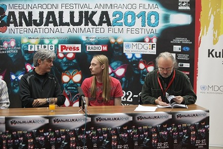 International Animation Film Festival Banja Luka