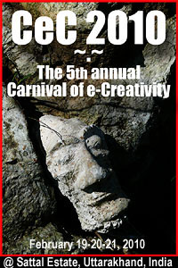 CeC-Carnival of e-Creativity - Sattal/India