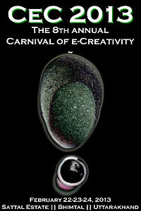 CeC - Carnival of e-Creativity Sattal/India