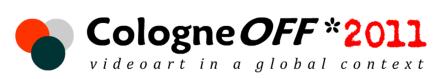 CologneOFF 2011 logo