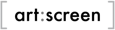 art:screen - logo