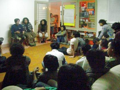 OK Video Festival Jakarta