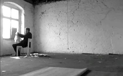 videoart by Fernandez Pujol  (Spain)