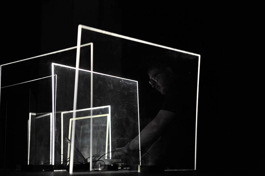 9. Nicolas Bernier_frequencies (synthetic variations)_Performance @ ADAF 2015